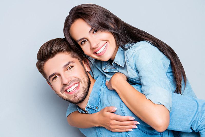 Orthodontics for your wedding - Bellflower Dentist Orthodontics and Sleep Apnea